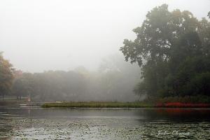 IMG_2431 foggy wingra dam