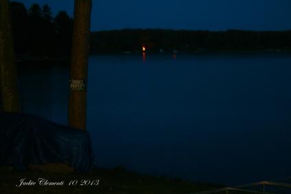IMG_2715 bonfire across the lake
