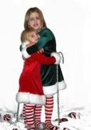 girls hugs s