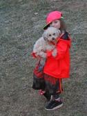 Sofia and Oliver