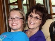 Irena and Grandma Jenny