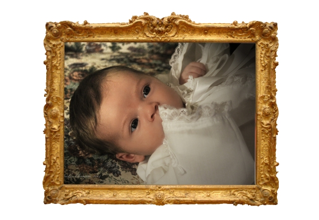 Kennedy framed