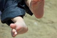 IMG_9052 Baby feet
